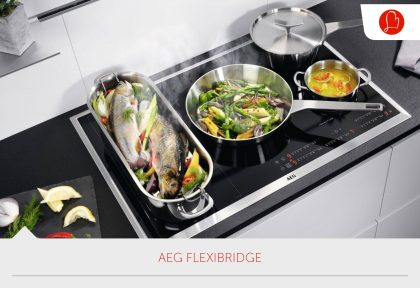De FlexiBridge van AEG Nederland!