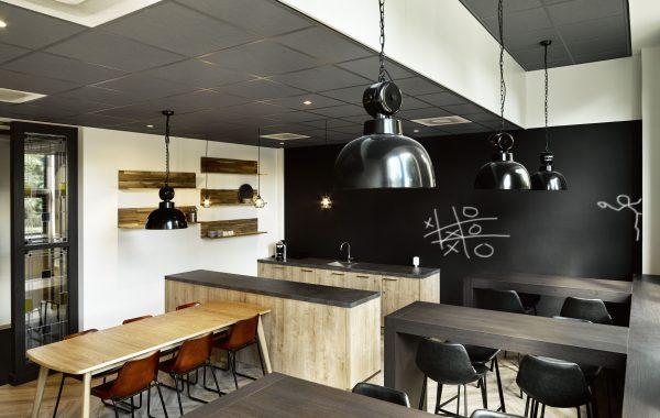 Bouwfonds (Trosgebouw) | Hilversum