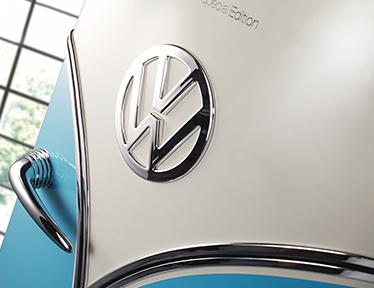 Een unieke koelkast bij ETNA: De ETNA Volkswagen Special Edition Bulli!
