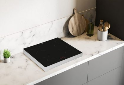 Plug, Cook & Dine inductiekookplaten