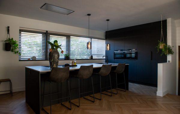 Familie Bouterse | Schagen